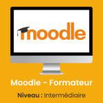 Moodle Formateur Intermédiaire