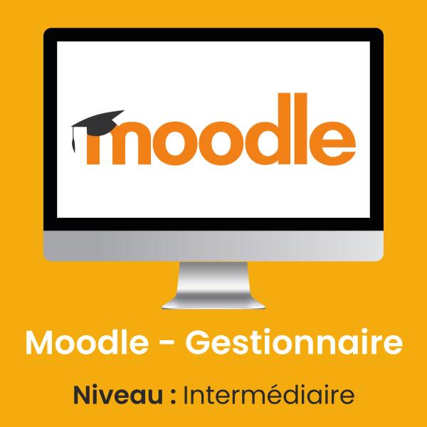 Moodle Gestionnaire Intermédiaire