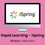 iSpring Formation E-Learning Débutant