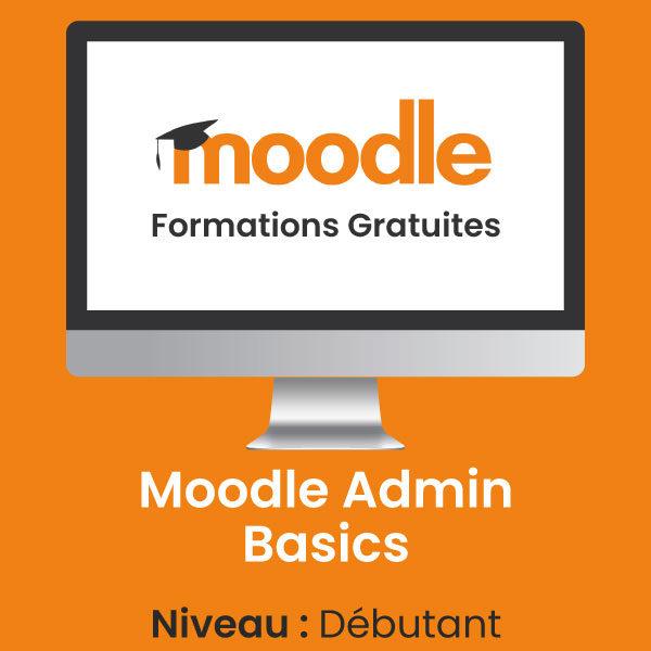 Moodle Admin Basics